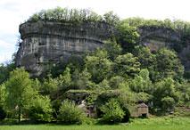 Font-de-Gaume Massif calcaire