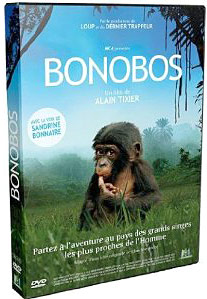 Bonobos - film documentaire