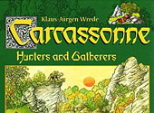Carcassonne - Hunters end Gatherers