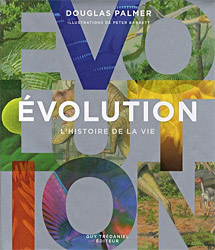 Evolution - Douglas Palmer