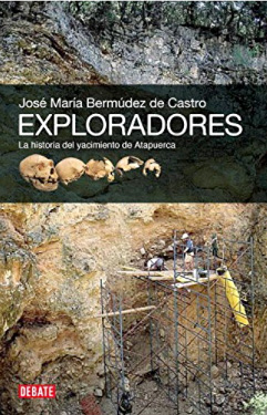 Explorateurs - Atapuerca