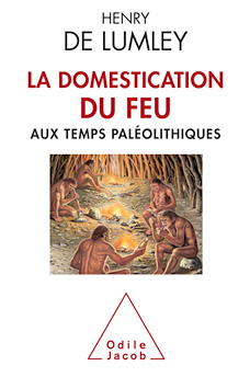 La domestication du feu - De Lumley