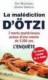 La malediction d'Otzi