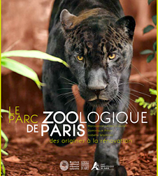Le Parc zoologique de pAris
