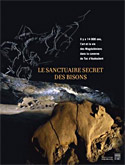 Le sanctuaire secret des bisons - Le Tuc d'Audoubert