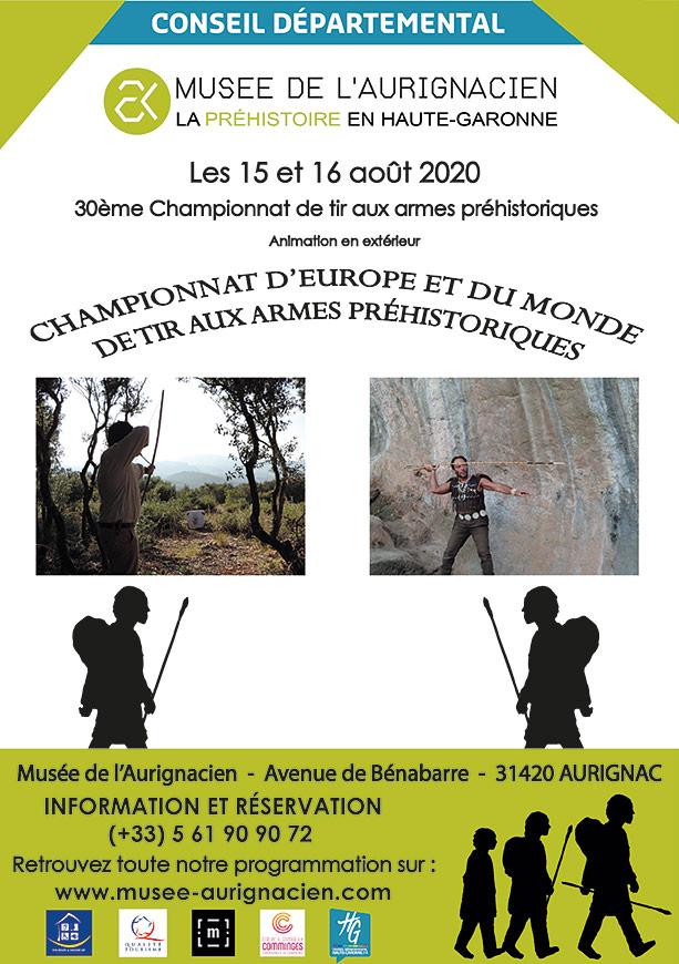 championnat-tir-armes-prehistoriques-2020