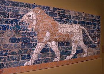 Vitesse datant Babylon