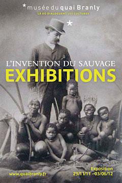 """L'expo de la semaine : """"Exhibitions"""" au Quai Branly"""