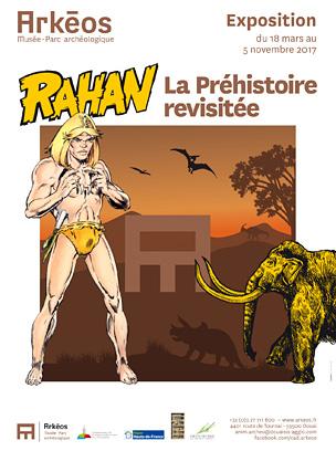 rahan-prehistoire-revisitee-douai