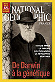 National Geographic sur Darwin