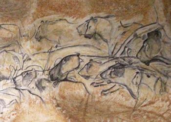 Coloriage grotte lascaux - Coloriage grotte ...