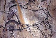 Chevaux - Grotte Chauvet