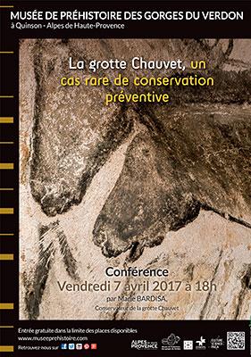chauvet-conservation-preventive