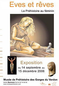 Exposition Eves et Reves