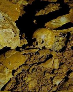 Grotte de Foissac en danger