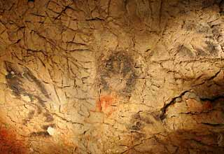 grotte de gargas