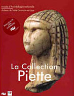 Collection Piette - Venus de Brassempouy