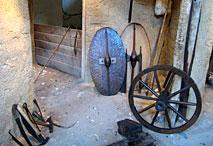 A la découverte de la Somme avec Google Earth Invention-roue
