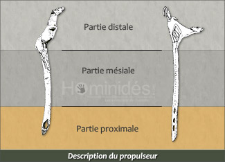 Description du propulseur