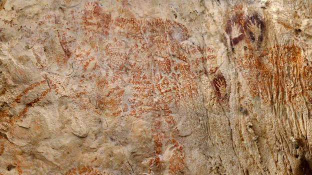 peinture-animal-40000-ans-borneo