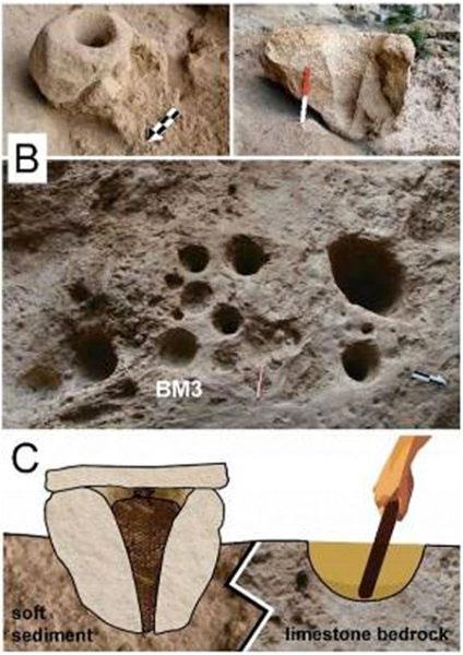 mortiers-brasser-biere-prehistoire